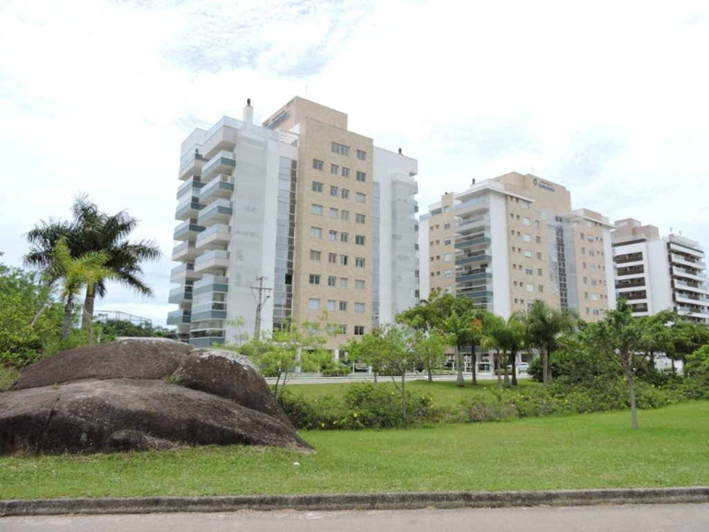 Boulevard Praia de Palmas
