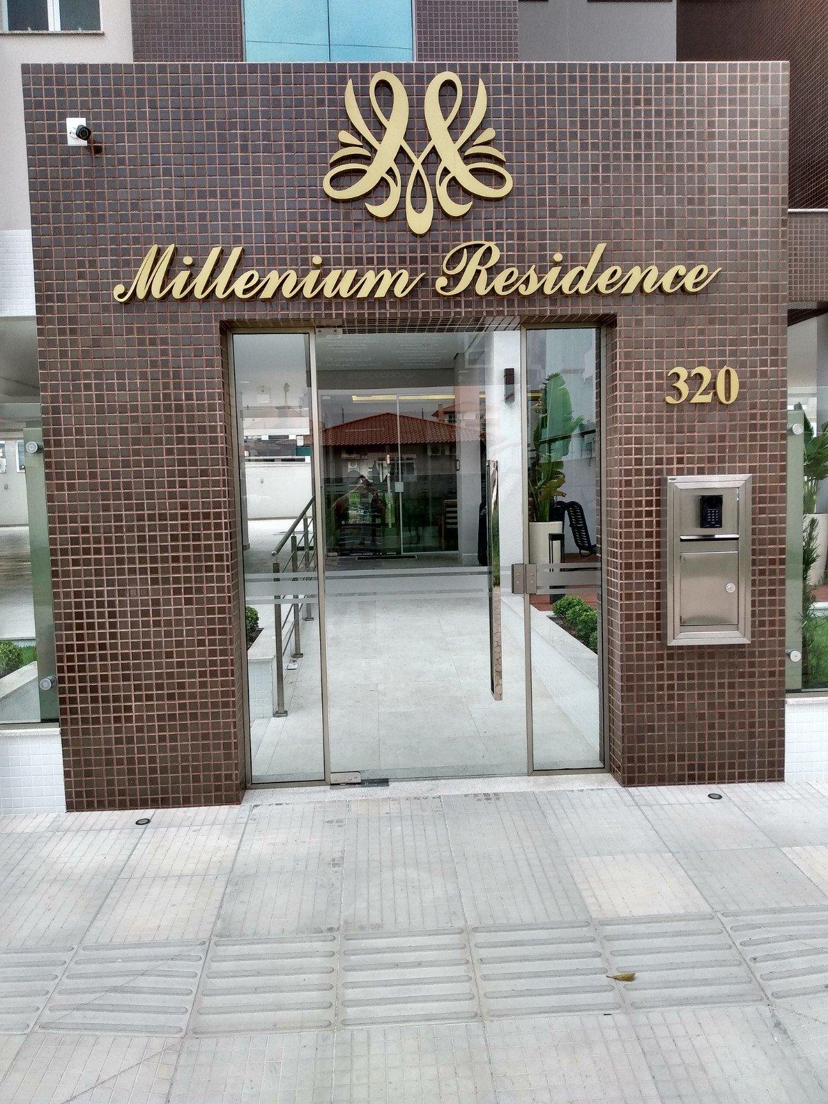 MILLENIUN RESIDENCE