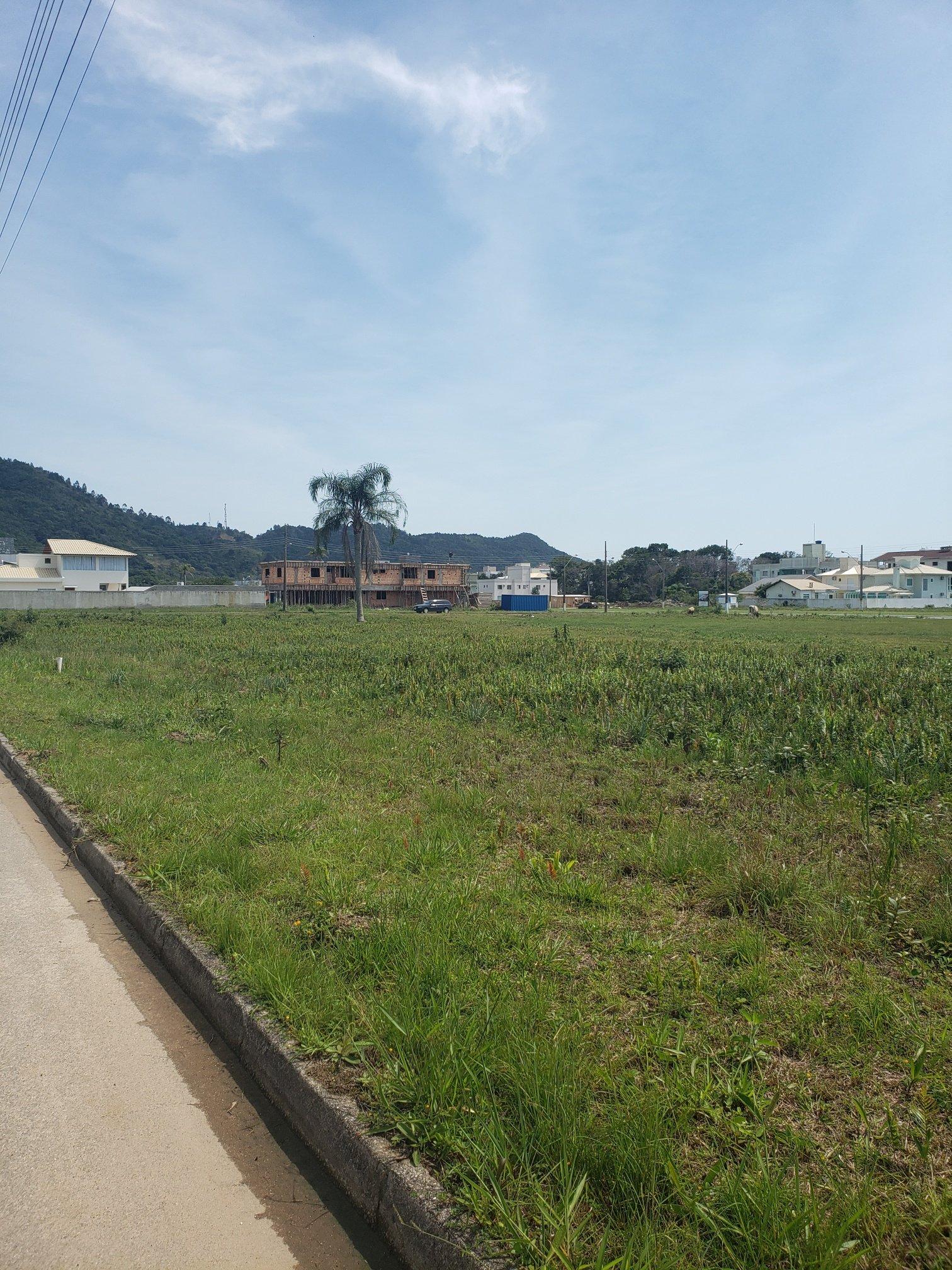 Terreno residencial Palmas do Arvoredo