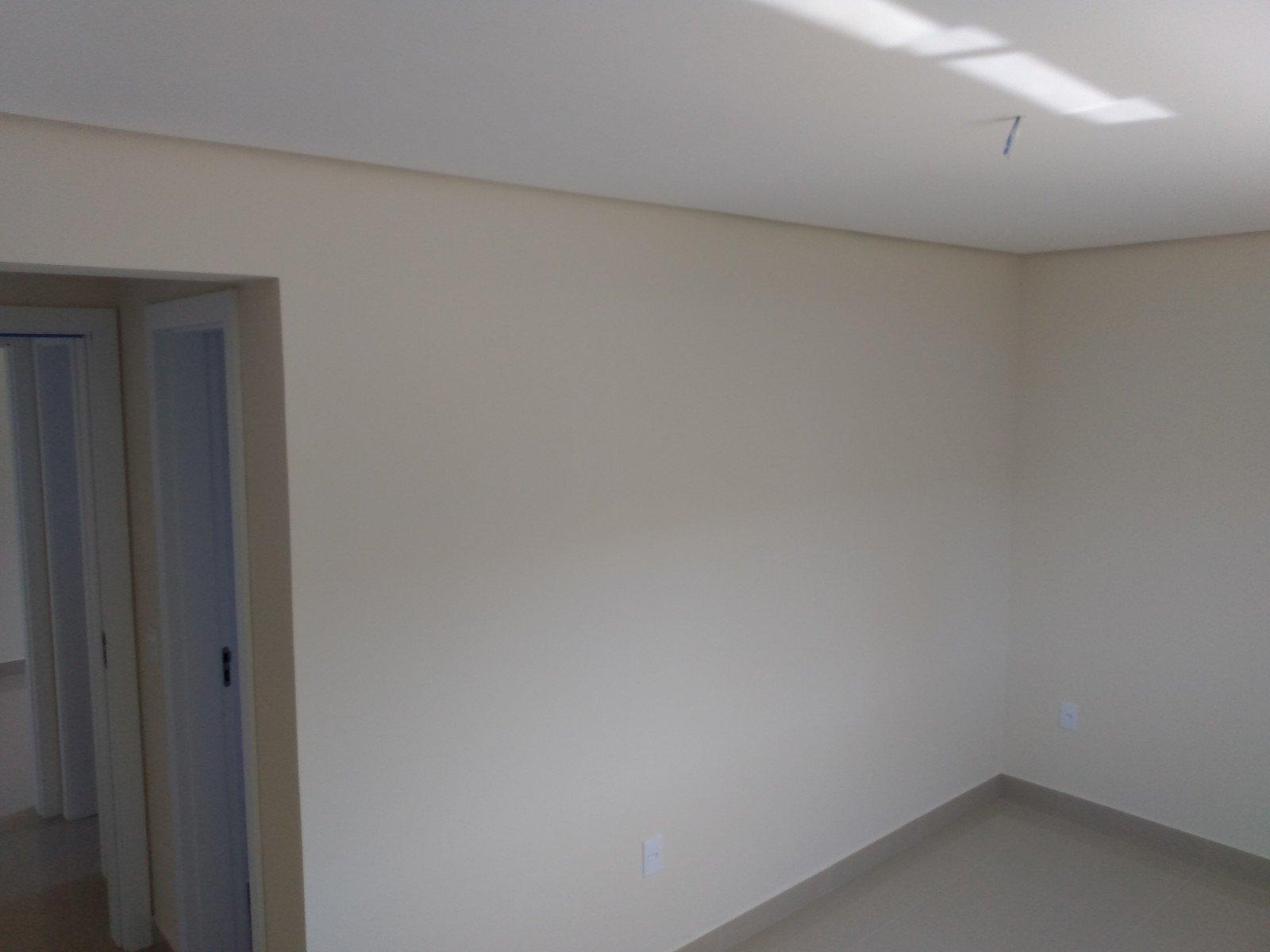 RESIDENCIAL JATOBÁ - Apartamento 103